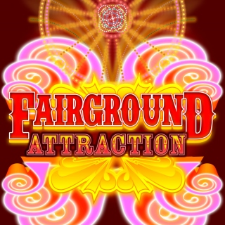 fairground attraction square