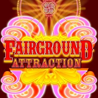 fairground attraction square
