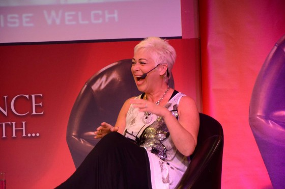 An Audience With Denise Welch (8)